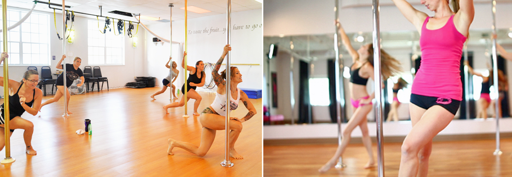 pole dancing classes atlanta
